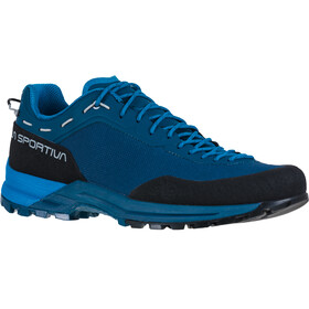 La Sportiva TX Guide Chaussures Homme, opal/neptune
